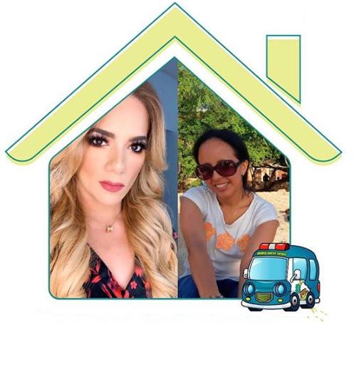 Sueños desde Casa: 24. «Conocer a Gabriela Pazmiño»